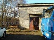 Продажа склада, Калининский район, Краснодарская улица - Фото 4