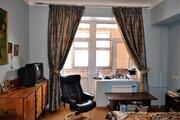 2-х комн. квартира в сталинском доме в отличном состоянии, Купить квартиру в Москве по недорогой цене, ID объекта - 326337978 - Фото 6