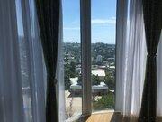 Просторная квартира в новом доме в Ялте - Фото 4