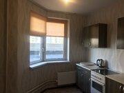 Продается 1-ая квартира в Центре-2 пр. Героев, дом 6, Купить квартиру в Железнодорожном по недорогой цене, ID объекта - 328504660 - Фото 4