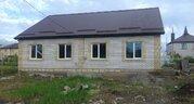 Продается 1/2 часть дома 130 м2 на участке 3 сотки Аграрник