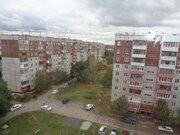 2-к квартира, ул. Солнечная Поляна, 45