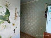 3-к квартира ул. Антона Петрова, 216, Купить квартиру в Барнауле по недорогой цене, ID объекта - 320694967 - Фото 7