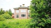 Дом230 кв. м,  10.3 сот, Калужское шоссе,  18 км,  Витязь . - Фото 1