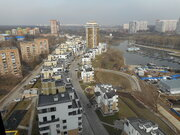 "1 комнатная панорамная квартира бизнес-класса в ЖК ""Правый берег"" - Фото 2"