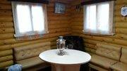 Продается Дом в село Сынково, Продажа домов и коттеджей в Климовске, ID объекта - 502355891 - Фото 1