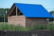 Продам дом в Омском, Продажа домов и коттеджей в Омском районе, ID объекта - 502823909 - Фото 6