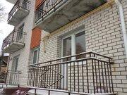 Продажа двухкомнатной квартиры на улице Николая Островского, 28 в ., Купить квартиру в Калуге по недорогой цене, ID объекта - 319812809 - Фото 1