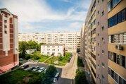 Квартира бизнес класса в спальном районе города, Квартиры посуточно в Нижнем Новгороде, ID объекта - 310258132 - Фото 13