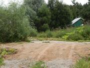 Участок 10 соток в д.Мытники в 1 км от Озернинского вдх - Фото 2
