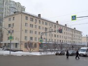 Трехкомнатная квартира: г.Липецк, Советская улица, 26в - Фото 1