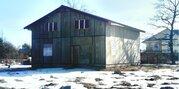 Продам коттедж 220м2 в поселке Кобралово