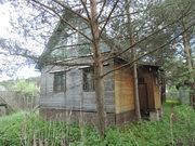 Продам дачу с баней вблизи Электрогорска, 60км.от МКАД горькш.