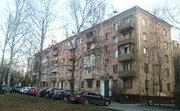 Продажа 1-комнатной квартиры в центре Москвы - Фото 1