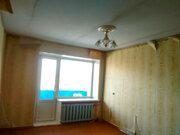 Однокомнатная квартира 37 кв.м 2/3 кирпичного дома ждет своего хозяина