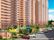 2-к квартира Восточно-Кругликовкой!, Купить квартиру в Краснодаре по недорогой цене, ID объекта - 323100873 - Фото 1