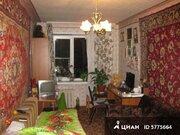 Продаю2комнатнуюквартиру, Курск, Союзная улица, 13, Купить квартиру в Курске по недорогой цене, ID объекта - 323007099 - Фото 1