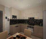Квартира ул. Степная 6, Аренда квартир в Новосибирске, ID объекта - 317078446 - Фото 2