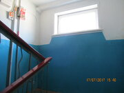 Трехкомнатная квартира (сорокопятка), Купить квартиру в Кемерово по недорогой цене, ID объекта - 322358251 - Фото 20