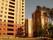 2 ком. кв-ра 66 кв м в новом доме в Щелково (Чкаловская) - Фото 1
