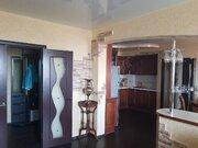 Продается 3 к.кв. в монолитном доме на ул. Ворошилова город Серпухов - Фото 4