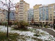 Продается трех комнатная квартира г. Москва, ул. Родионовская 10 к1 - Фото 1