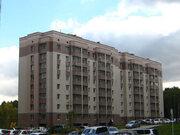Продажа квартиры, Кольцово, Новосибирский район, Молодежная