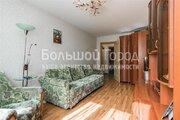 Продажа квартиры, Новосибирск, Ул. Народная, Продажа квартир в Новосибирске, ID объекта - 331025266 - Фото 5