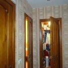 6 300 000 Руб., Двухкомнатная, город Саратов, Купить квартиру в Саратове по недорогой цене, ID объекта - 320050384 - Фото 6