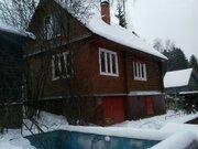 Г. Сергиев Посад, СНТ Дружба, продается 2-х этажн. кирпичный дом320 кв.м - Фото 5