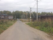 """Земельный участок в кп """"Подмосковные вечера"""". - Фото 5"""