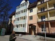 Двухкомнатная Квартира в Гурьевске
