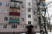 Продажа квартир ул. Шимборского, д.8