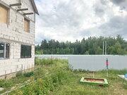 Продам участок с домом у леса на солнечной стороне. - Фото 4