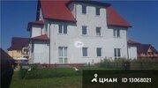 Продажа дома, Большое Исаково, Гурьевский район, Ул. Кооперативная