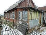 Продается отд.стоящий дом в Щекино.