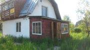 Теплый кирпичный двух этажный дом, Московская область, деревня А - Фото 5