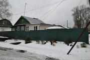 Продажа дома, Переславль-Залесский, Некрасова пер. - Фото 1