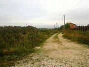 Участок 15 соток в Серпуховском районе, рядом с лесом. - Фото 3