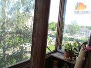 Продажа квартиры, Кемерово, Ленина пр-кт., Купить квартиру в Кемерово по недорогой цене, ID объекта - 323104917 - Фото 16