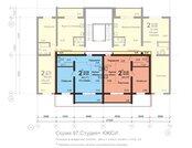 Продам 2-к квартиру в Парковом, Купить квартиру в Челябинске, ID объекта - 332289075 - Фото 9