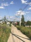 Земельный участок 8 соток, МО вблизи деревни Натальино, СНТ Кулон - Фото 1