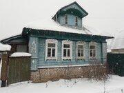 Продаётся дом 60 кв.м. на з/у 6,5 соток в г.Кимры по ул.Дружбы