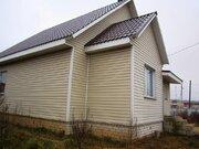 Продам жилой дом в черте города Киржач. - Фото 3