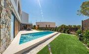 Продается новая вилла в Бенидорме с видом на море, Продажа домов и коттеджей Бенидорм, Испания, ID объекта - 503252714 - Фото 18