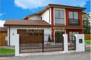 Новый дом с ремонтом в Марупе на улице Ламберту