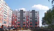 2-к кв. Челябинская область, Челябинск ул. Бейвеля, 69 (62.0 м)