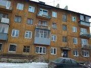 Квартира, ул. Пушкина, д.23