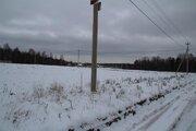 Продается земельный участок 15,6 соток в ДПК Николино - Фото 3