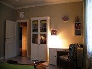 Продается 2 этажный коттедж и земельный участок в г. Пушкино - Фото 3